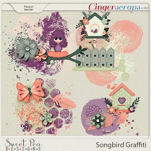 Songbird Graffiti