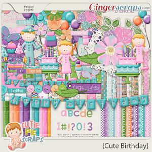 Cute Birthday Bundle