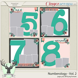 Numerology Vol 2