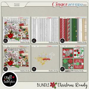 Christmas Ready ❆ The Bundle
