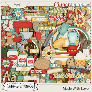 Made With Love - Kit