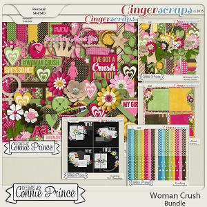 Woman Crush - Bundle
