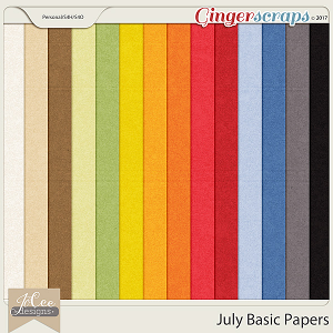 July Basic Papers