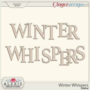 Winter Whispers - Alpha