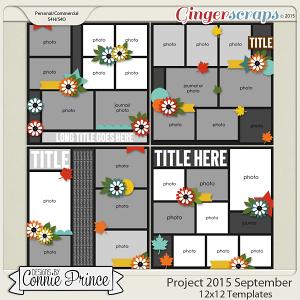 Project 2015 September - 12x12 Temps (CU Ok)