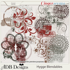 Hygge Blendables by ADB Designs