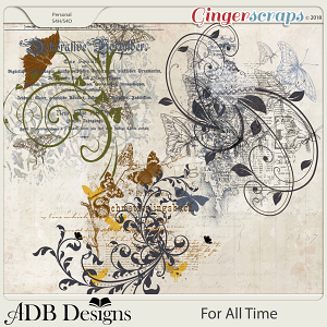 For All Time Blendables by ADB Designs