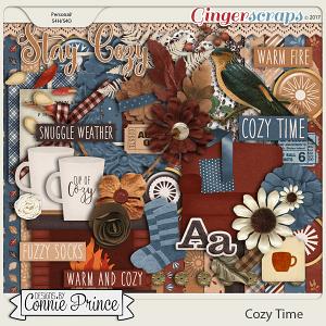 Cozy Time - Kit