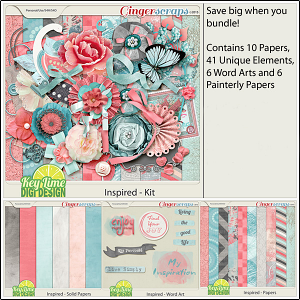 Inspired Bundle