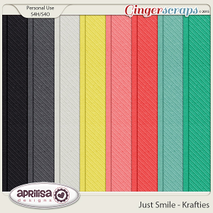 Just Smile - Krafties