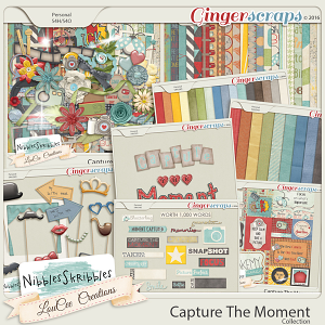 Capture The Moment Collection