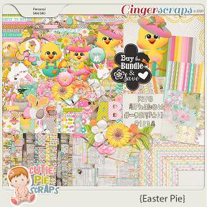 Easter Pie Bundle