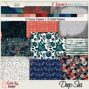 Deep Sea Papers