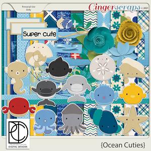 Ocean Cuties