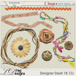 Designer Stash 18 by LDragDesigns