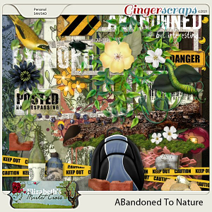Abandoned To Nature