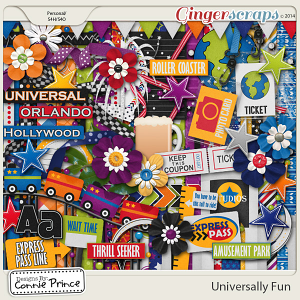 Universally Fun - Kit