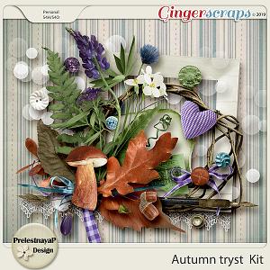 Autumn tryst Kit