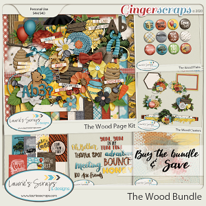 The Wood Bundle