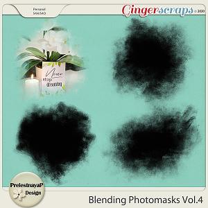 Blending Photomasks Vol.4