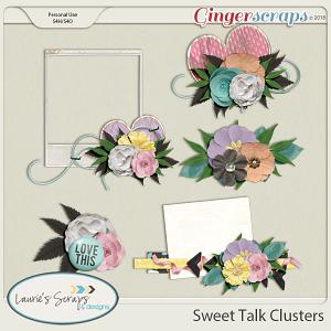 Sweet Talk Clusters