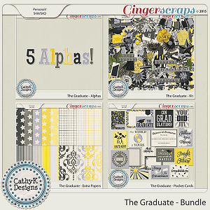 The Graduate - Bundle