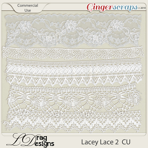 Lacey Lace 2 CU by LDragDesigns