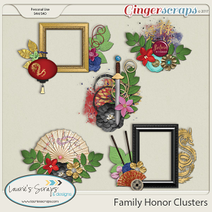 Family Honor Clusters