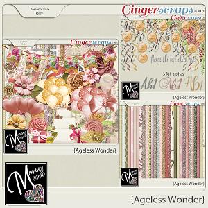 Ageless Wonder by Memory Mosaic