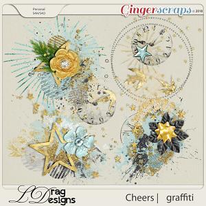 Cheers:Graffiti by LDragDesigns