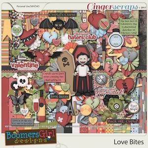 Love Bites by BoomersGirl Designs