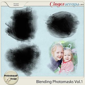 Blending Photomasks Vol.1