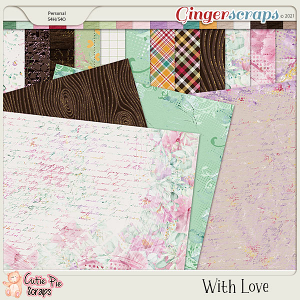 With Love-Papers