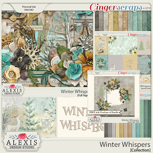 Winter Whispers - Collection
