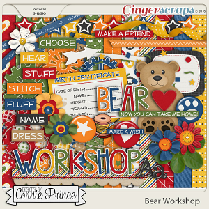 Bear Workshop
