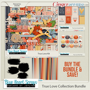 True Love Collection Bundle
