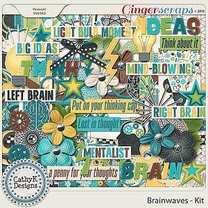 Brainwaves - Kit