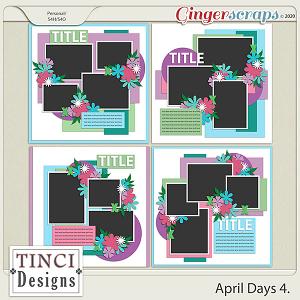 April Days 4.