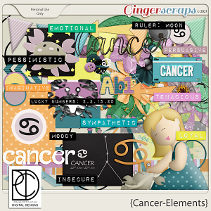 Cancer (Elements)