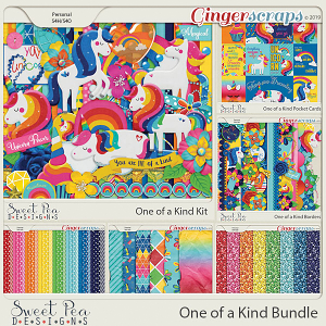One of a Kind Bundle