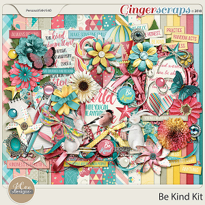 Be Kind Kit by JoCee Designs