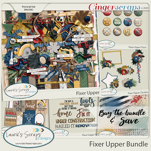 Fixer Upper Bundle