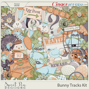 Bunny Tracks Kit