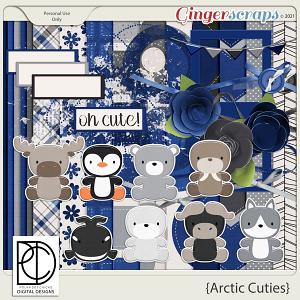 Arctic Cuties