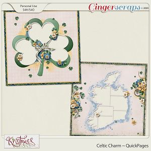 Celtic Charm QuickPages