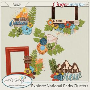 Explore: National Parks Clusters