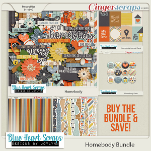 Homebody Collection Bundle