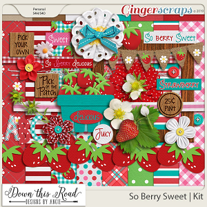 So Berry Sweet | Kit