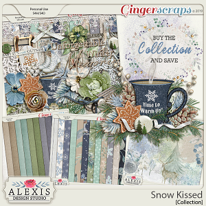Snow Kissed - Collection