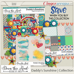 Daddy's Sunshine | Collection